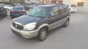 BUICK RENDEZVOUS SUV *** CERTIFIED *** $3995