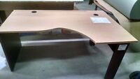 Eurocraft Corner Desk Unit(BRAND NEW)