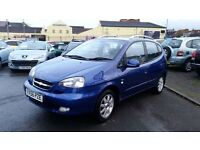 2007 MODEL CHEVROLET TACUMA CDX+ HIGH SPEC *JUST BEEN REDUCED BY £500*