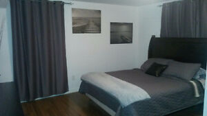 Modern 2 bed,Fully Furnished,ALL inclusive,Garage and More!