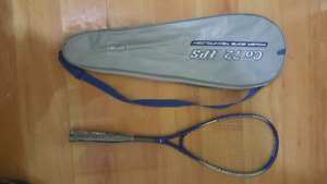 Squash rackets - never used