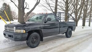 1996 Dodge Power Ram 2500 Autre