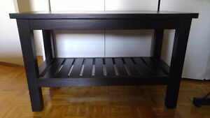 IKEA Hemnes Bench/Table