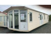 Static Caravan For Sale Off Site - Brentmere Hilton 39ft x 12ft - 2 Bed - DG, CH
