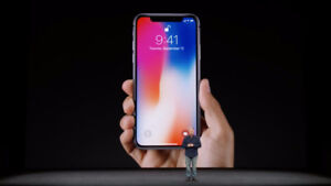 iphone x 256gb grey and white $1800 each