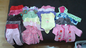 Girls clothes 3-6mos ( ad #3)