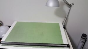 Used Drafting table
