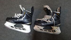 Bauer MX3 Hockey Skates - $75 OBO