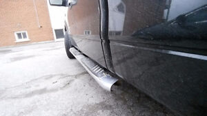 2009 to 2014 f150 crew cab running boards