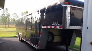 32' 5th Wheel car Hauler Truck Sold need gone