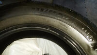 Michelin X-Ice 225/65/R17 fits Grand Caravan, Town and Country