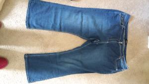 Penningtons Curvy Fit Jeans Size 26