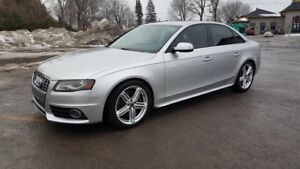 Audi S4 4dr Sdn S tronic 2010