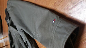 Tommy Hilfiger Jacket Kitchener / Waterloo Kitchener Area image 4