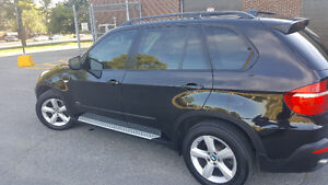 BMW X5 2007  30.si