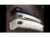 BMW X5 m sport rear bumpers choice of colour can post