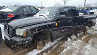 2007 &2008 DAKOTA. JUST IN FOR PARTS AT PIC N SAVE! WELLAND St. Catharines Ontario Preview