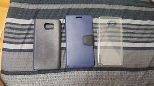 3x Cases for Samsung Galaxy Note 5