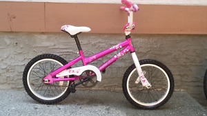 "Norco 16"" Kids Bike"