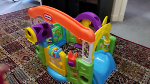Little Tikes Play