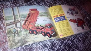 1969 MATCHBOX Lesney Collector's Catalog U.S.A. Edition West Island Greater Montréal image 3