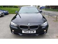 2012 BMW 3 Series 2.0 320d SE 4dr