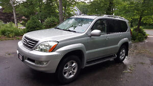 2004 Lexus Other SUV, Crossover