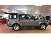 2012 LAND ROVER DISCOVERY 3.0 SDV6 255 HSE Auto Pan Roof Sat Nav Facelift MDL