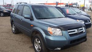 2008 Honda Pilot SUV,   ONE  YEAR  FREE WARRNTY MERRYCRISTMAS