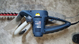 """18"""" electrical edge trimmer"""