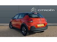 2019 Citroen C3 1.2 PureTech 82 Feel 5dr Petrol Hatchback Hatchback Petrol Manua
