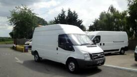 2006 FORD TRANSIT 2.4 TDCI LWB High Roof Van 101,000 Miles
