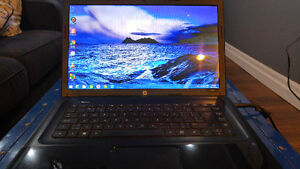 HP 2000 laptop with windows 8.1