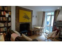 ATTRACTIVE GARDEN FLAT FOR CITY PROFESSIONALS IN ISLINGTON (NO FEES TO TENANTS)