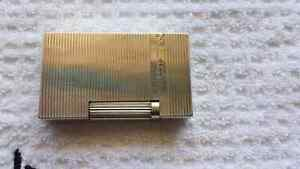 Vintage S.T.DUPONT Authentic Lighter highly collectible!!!