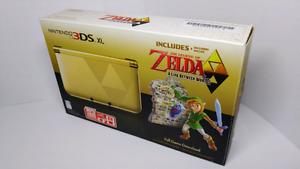 Zelda Link Between Worlds 3DSXL NEW GAME INCLUDED