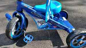 Chilrens tricycle