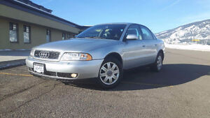 2001 Audi A4 Other