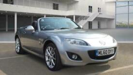 image for 2010 Mazda MX-5 2.0i Miyako 2dr CONVERTIBLE Petrol Manual