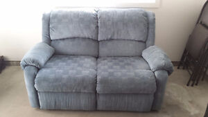 Loveseat Recliner - Moving Sale!