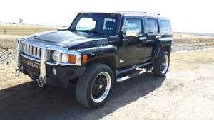 !!! 2006 HUMMER H3 LEATHER LOADED !!!