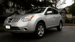 2010 Nissan Rogue S SUV, Crossover