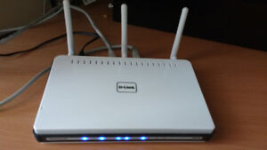 Excellant condition routers for sell