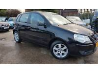 2009 Volkswagen Polo Match 1.2*One Owner From New*Very Good Condition