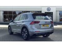 2019 Volkswagen Tiguan 2.0 TDi 150 4Motion R-Line Tech 5dr Diesel Estate Estate