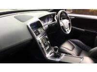 2016 Volvo XC60 D4 (190) R DESIGN Lux Nav 5dr Manual Diesel Estate