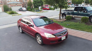 2006 Honda Accord for Sale by owner