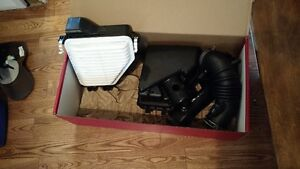 Scion 2016 Exhaust system and Air Intake System. Never used