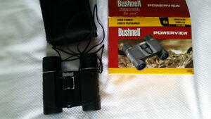 Bushnell Powerview 8x21 Binoculars