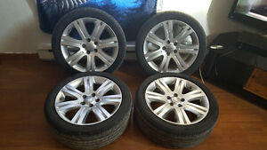 Chrysler 200 rims